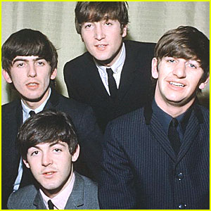 Beatles Music Now Available on iTunes!