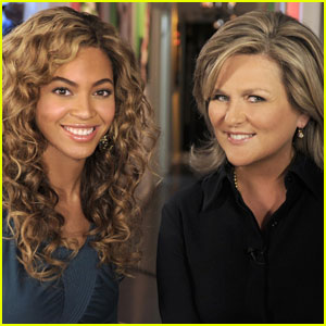 Beyonce: Thanksgiving TV Special Preview!