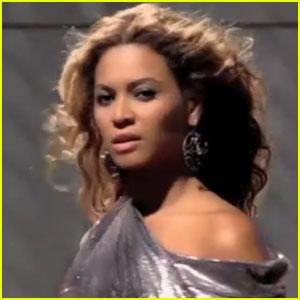 Beyonce: Vizio TV Commercial!