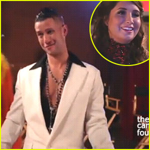 Bristol Palin & The Situation: New Candie's Foundation PSA!