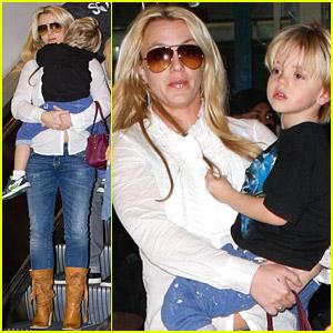 Britney Spears: Louisiana to Los Angeles