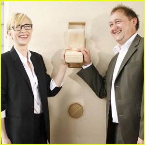 Cate Blanchett: Sydney Theatre Company Solar Switch-On!