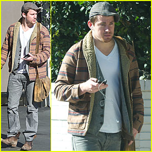 Channing Tatum: '21 Jump Street' Bound?