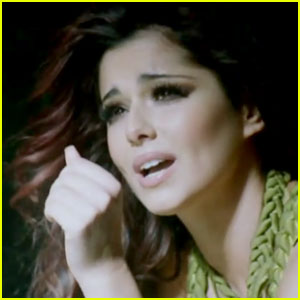Cheryl Cole: 'The Flood' Video Premiere!