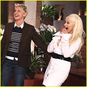Christina Aguilera: Max is the Love of My Life
