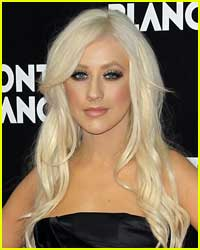 Christina Aguilera is Finding New Love