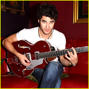 Darren Criss: Secret Show in Los Angeles!
