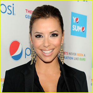 Eva Longoria: Three New TV Shows!
