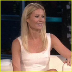 Gwyneth Paltrow: 'Chelsea's Big Interview Special' -- Video!