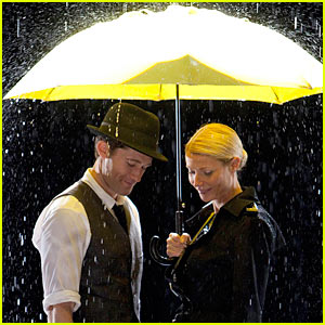 Gwyneth Paltrow's 'Umbrella' Premiere -- EXCLUSIVE