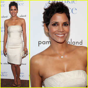 Halle Berry: 'Frankie & Alice' Special Screening