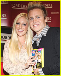 Heidi Montag & Spencer Pratt: $100,000 Offer to Leave US
