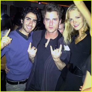 Jared Followill: Kings of Leon Birthday Bash!