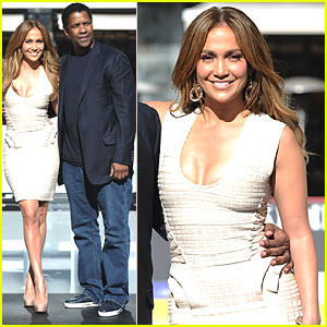 Jennifer Lopez: Boys & Girls' Club First Female Spokesperson!