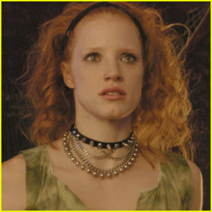 Jessica Chastain Is 'Jolene' -- Trailer