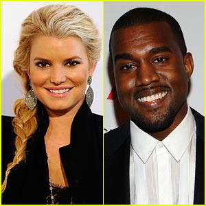 Jessca Simpson & Kanye West: Thanksgiving Day Parade Performances!