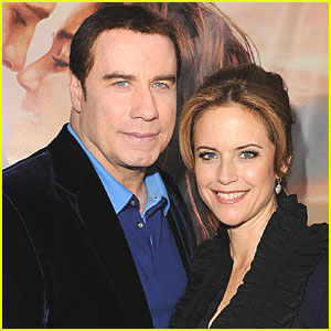 John Travolta & Kelly Preston Welcome A Baby Boy