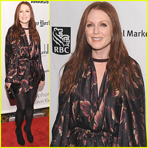 Julianne Moore: Gotham Awards Gala!