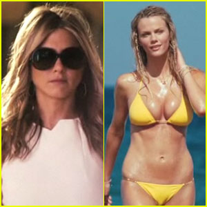 'Just Go With It' Trailer - Jennifer Aniston & Brooklyn Decker!