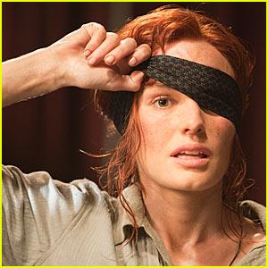 Kate Bosworth: New 'Warrior's Way' Stills!