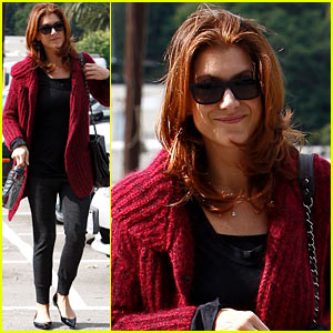 Kate Walsh: The Cat Lady!