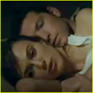 Keira Knightley & Sam Worthington: 'Last Night' Trailer!