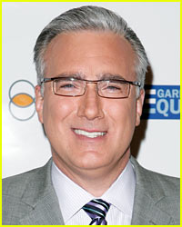 Keith Olbermann Suspended Indefinitely from MSNBC