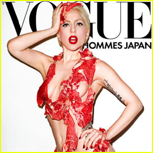 Lady Gaga To Cover 'Vogue', Joins Muppets Movie?