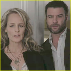 Liev Schreiber & Helen Hunt Are in a Crisis 'Every Day'