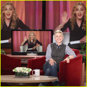 Madonna: Stop The Bullying -- And Gossip!