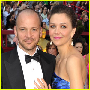 Maggie Gyllenhaal & Peter Sarsgaard: Broadway Co-Stars Again!