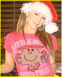 Mariah Carey Shares Christmas Cookie Recipe