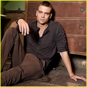Mark Salling: GUESS Store Appearance Tomorrow in NYC!