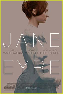 Mia Wasikowska: 'Jane Eyre' Trailer is Here!