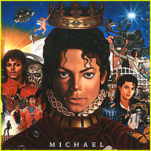 Michael Jackson: 'Much Too Soon' Song Premiere!