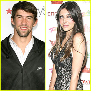 Michael Phelps & Brittny Gastineau: Dating?