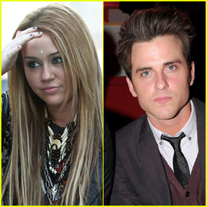 Miley Cyrus & Jared Followill: New Couple Alert?