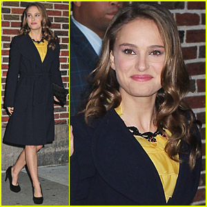 Natalie Portman: Can I Get A Medic?