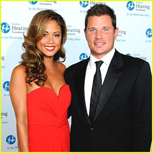 Idea nick lachey and vanessa minnillo hot tub