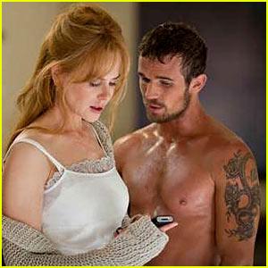 Nicole Kidman & Cam Gigandet: New 'Trespass' Stills!