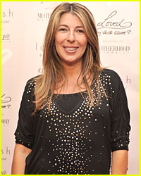 Project Runway Judge Nina Garcia: It's A Boy!