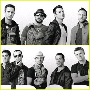 New Kids on the Block & Backstreet Boys: Tour Announced!