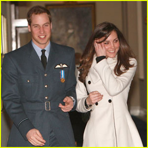 Prince William: Engaged to Kate Middleton!