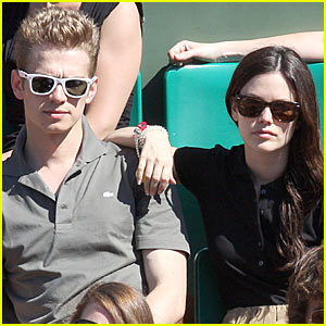 Rachel Bilson & Hayden Christensen: Dating Again!