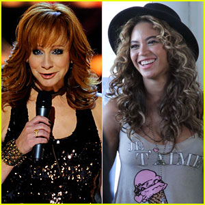 Reba McEntire Covers Beyonce's 'If I Were A Boy'