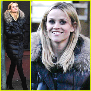 Reese Witherspoon: This Means Cold War