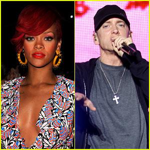Rihanna & Eminem: 'Love The Way You Lie (Part 2)' Premiere!
