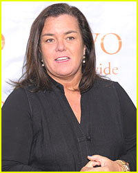 Rosie O'Donnell Faces Cancer Scare