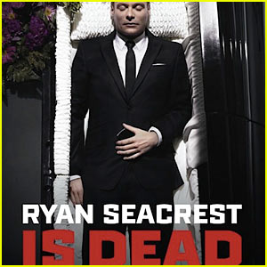 Ryan Seacrest is 'Dead' But Has 3 More Years on Radio
