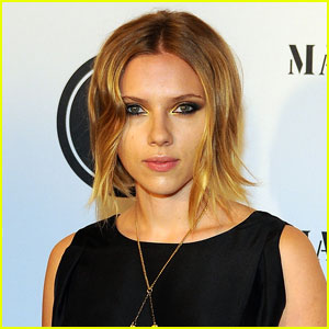 Scarlett Johansson: Alien Seductress in 'Under the Skin'